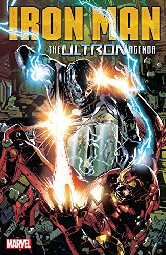 Iron Man: The Ultron Agenda (Tony Stark: Iron Man...