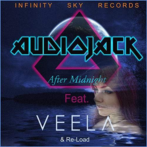 Dj Audiojack feat. Veela