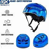 Zoom IMG-1 wellife casco per bambini e