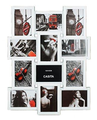 CPC Pêle-Mêle London pour 12 Photos 10x15 - Blanc