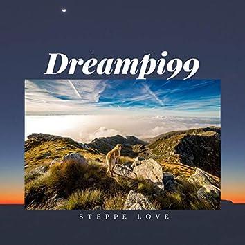 Steppe Love