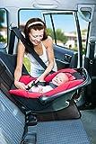Autositzauflage, Isofix geeignet - 2