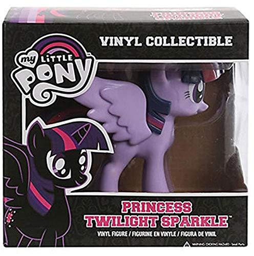 My Little Pony - Princess Twilight Sparkle 13cm Figur [Import allemand]