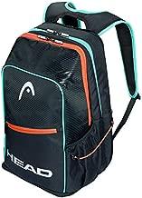 HEAD Tour Pickleball Backpack - Paddle Bag w/Multiple Compartments & Adjustable Shoulder Straps