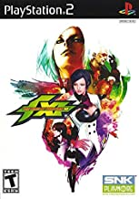 PlayStation 2-King of Fighters XI for PlayStation 2  by SNK NeoGeo 2007