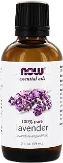 زيت اللافندر النقي Now Foods, Essential Oils, Lavender, 59ml