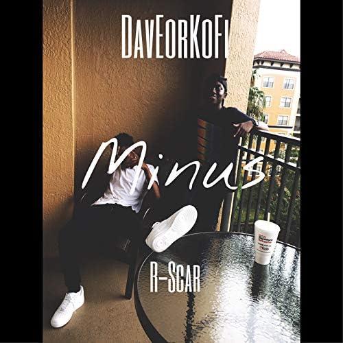 DavEorKoFi feat. R-Scar