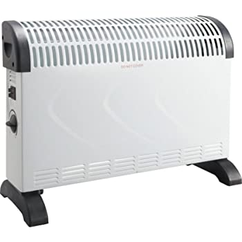 Igenix IG5200 2kW Convector Heater With
