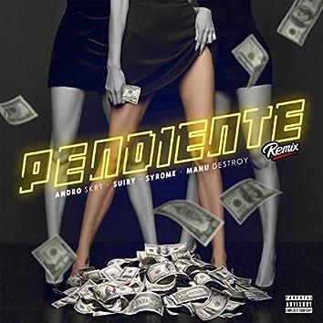 Pendiente (Remix)