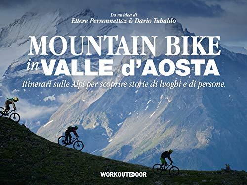 Mountain Bike in Valle d'Aosta