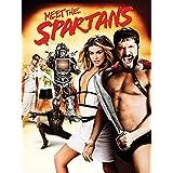 Meet the Spartans (字幕版)