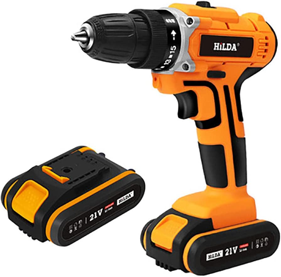 Cordless Impact Drill Electr Beauty products Electric Screwdriver price