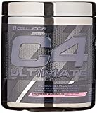 Cellucor C4 Ultimate Pre-Workput Booster Trainingsbooster Bodybuilding 440g (Strawberry Watermelon - Erdbeere Wassermelone)