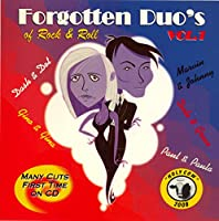 Vol. 1-Forgotten Duos of Rock
