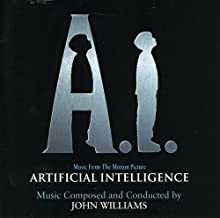 Music From The Motion Picture A.I.