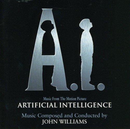 A.I. Künstliche Intelligenz (A.I. Artificial Intelligence)
