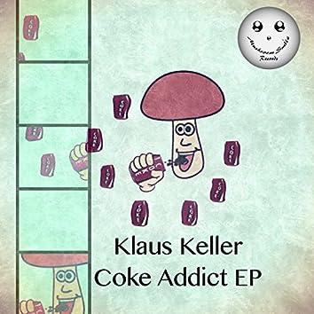 Coke Addict EP