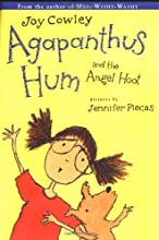 Agapanthus Hum: And the Angel Hoot
