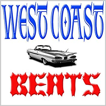 West Coast Instrumentals, Vol. 1