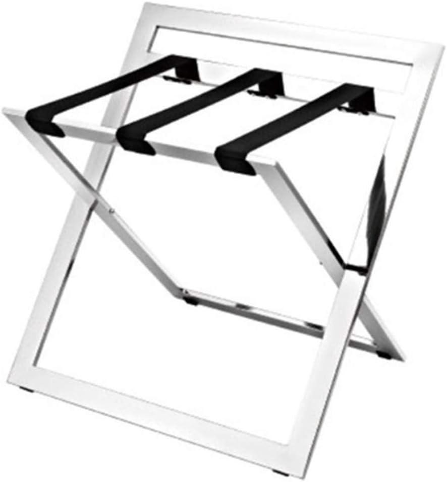 ViewSys Cheap bargain Luggage Rack 57 X Foldable 57.5 44.5 cm Max 56% OFF