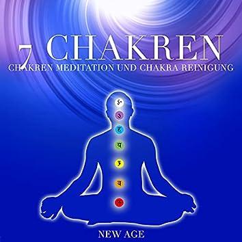 7 Chakren - Musik Chakren Meditation und Chakra Reinigung