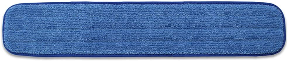 Blue Wet Pad 1 year warranty - Microfiber Max 76% OFF Mop Replacement Refill 36