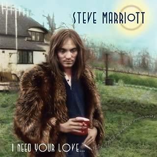 I Need Your Love Like A Fish Needs A Raincoat 1962-91