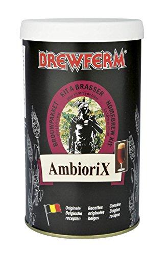 Brewferm Ambiorix - Malto preparato birra belga