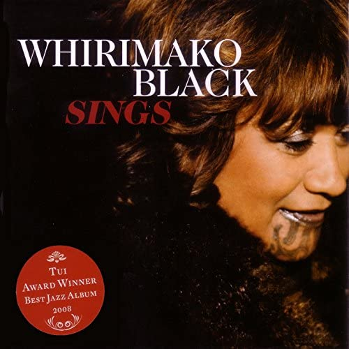 Whirimako Black