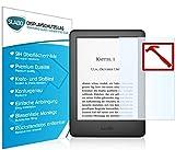 Slabo 2 x Premium Panzerglasfolie für Amazon Kindle Panzerfolie Schutzfolie