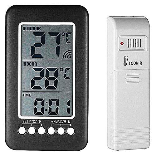 estacion meteorologica domestica fabricante Meichoon