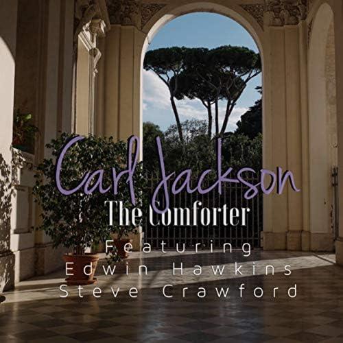 Carl Jackson feat. Edwin Hawkins & Steve Crawford