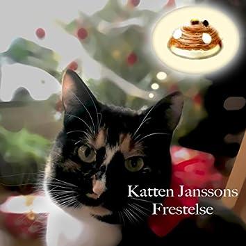 Katten Janssons Frestelse