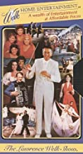 The Lawrence Welk Show: Riverboat Show & Easter Show [VHS]