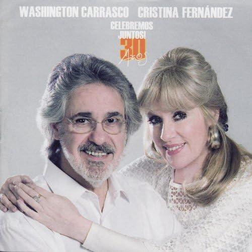 Washington Carrasco feat. Cristina Fernández