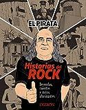 Historias del Rock: Leyendas, cuentos y mitos alucinantes
