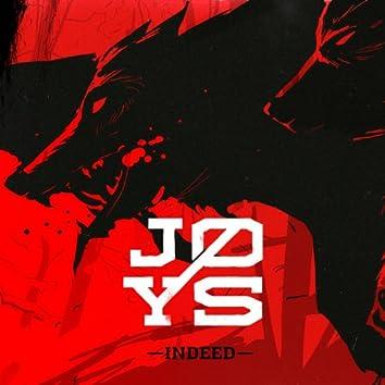 Indeed - EP