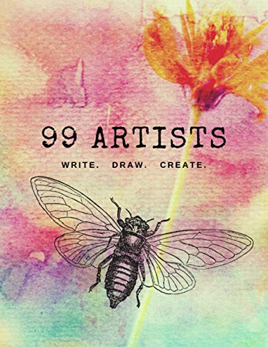 99 Artists (Wise Words Journal Series)