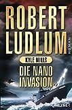 Die Nano-Invasion: Roman
