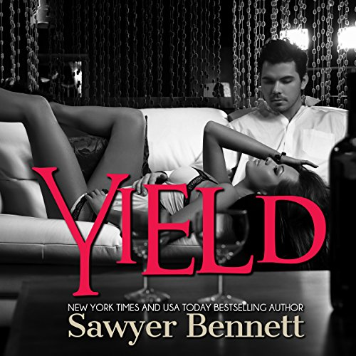Yield cover art