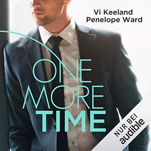 One More Time (German edition) audiobook cover art