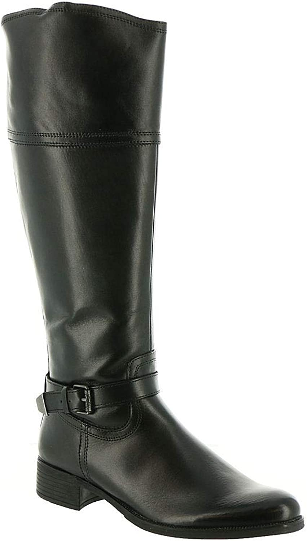 Bussola, Sonora Sonora Sonora Classic Tall Boot,  tidlös klassiker