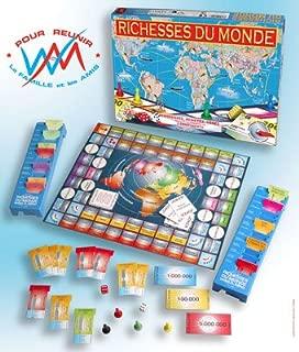 Neuf 55 jeux traditionnels collection recueil cartes board dés jeu de dominos lagon