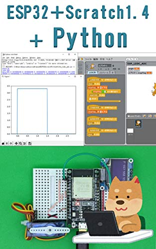ESP32+Scratch1.4+Python