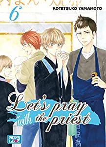 Let's Pray With The Priest Edition simple Tome 6