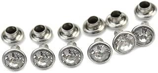 Best crystal rivets for belts Reviews