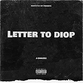 letter to diop