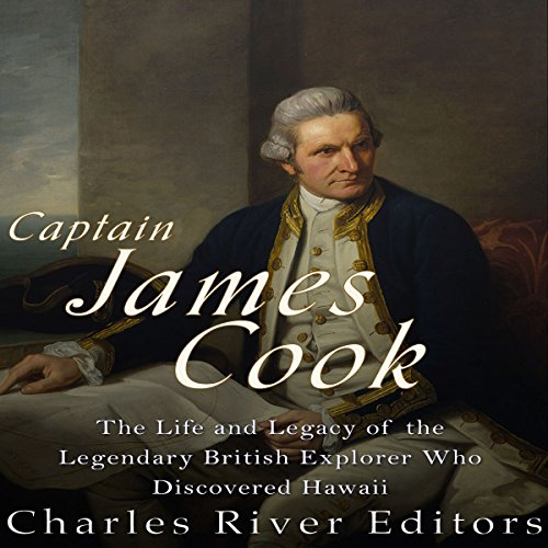 Captain James Cook Titelbild