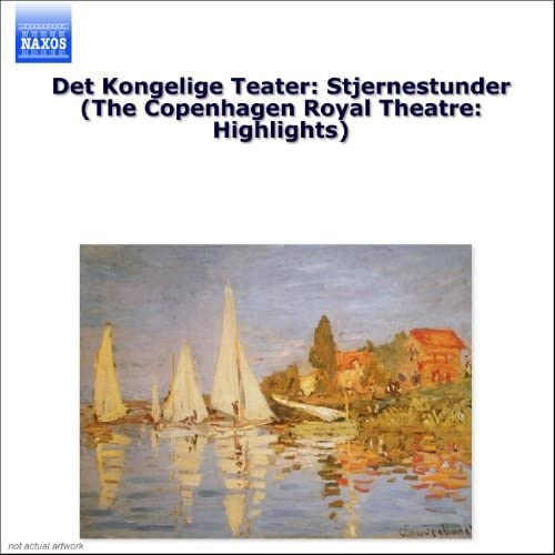 Copenhagen Royal Theatre Orchestra