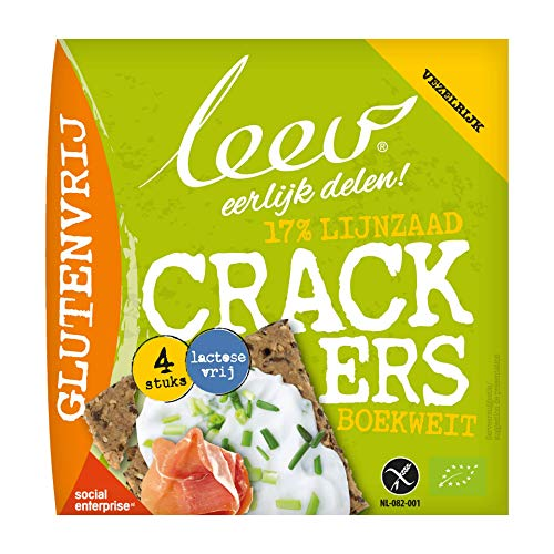 lijnzaad crackers kopen lidl